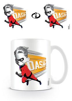 Taza  Los Increíbles 2 - Dash