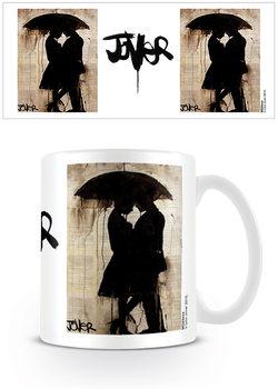 Taza Loui Jover - Rain Lovers