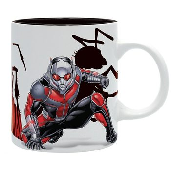 Taza Marvel - Ant-Man & Ants