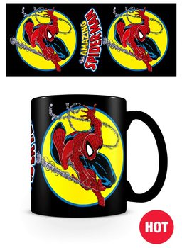 Taza  Marvel Comics - Spider-Man Iconic Issue