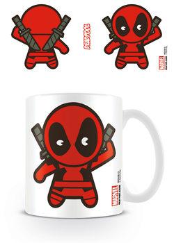 Taza Marvel - Deadpool