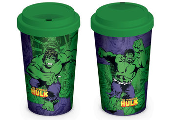 Taza  Marvel Retro - Hulk Comic