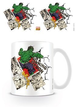 Taza  Marvel Retro - Not a Morning Person