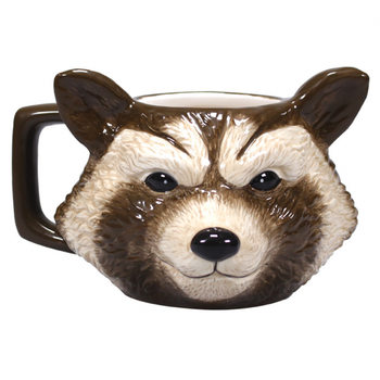 Taza Marvel - Rocket