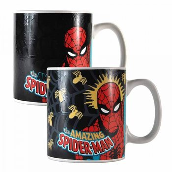 Taza  Marvel - Spiderman