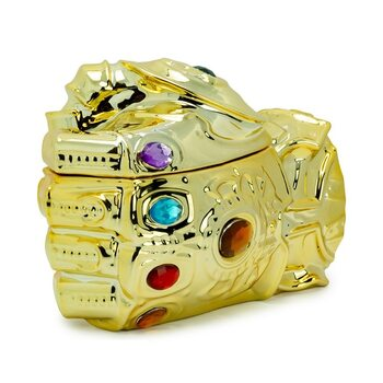 Taza Marvel - Thanos Infinity Gauntlet