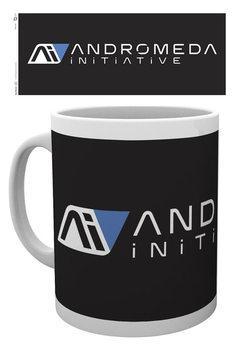 Taza Mass Effect Andromeda - Andromeda Initiative