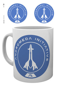 Taza  Mass Effect Andromeda - Pathfinder Circle