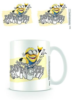 Taza Minions (Gru: Mi villano favorito) - Lunch