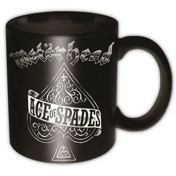Taza Motorhead - Ace of Spades