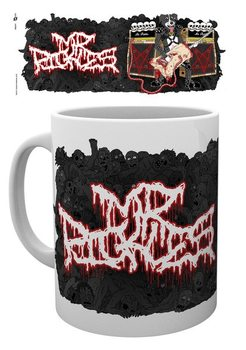 Taza Mr. Pickles - Death Metal