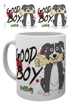 Taza Mr. Pickles - Good Boy