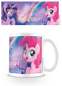 Taza  My Little Pony Movie - Dare To Discover