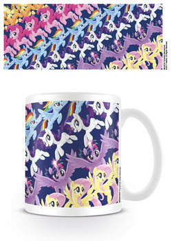 Taza  My Little Pony: Movie - Mane 6