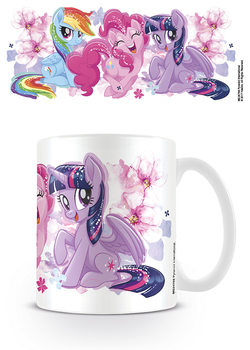 Taza  My Little Pony: Movie - Pony Tail