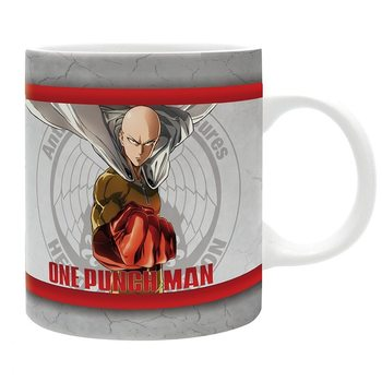 Taza One Punch Man - Heroes
