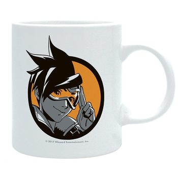 Taza Overwatch - Tracer