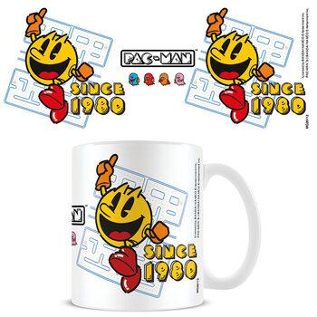 Taza Pac-Man - Since 1980