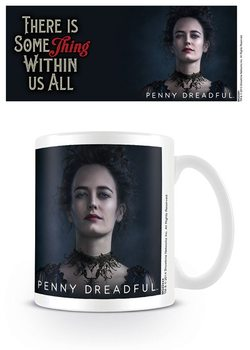 Taza Penny Dreadful - Some Thing Within Us