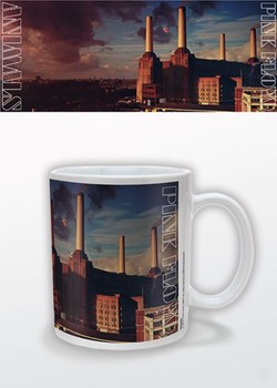 Taza Pink Floyd - Animals