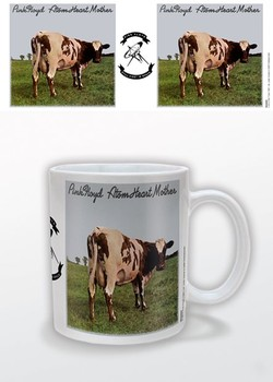 Taza Pink Floyd - Atom Heart Mother