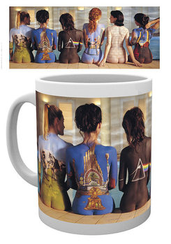 Taza  Pink Floyd - Back catalogue