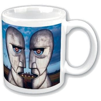 Taza  Pink Floyd – The Division Bell Metal Heads