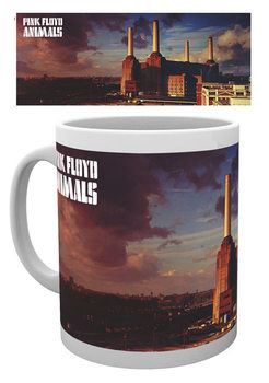 Taza Pink Floyd: The Wall - Animals