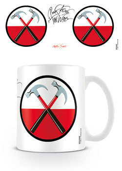 Taza Pink Floyd The Wall - Hammers