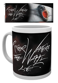 Taza  Pink Floyd: The Wall - Live