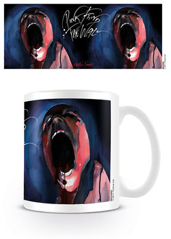 Taza  Pink Floyd The Wall - Screamer