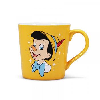Taza Pinocchio - Conscience