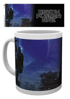 Taza  Ready Player One - One Sheet