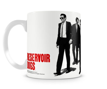 Taza  Reservoir Dogs - Team