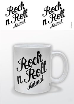 Taza  Rock N Roll Animal