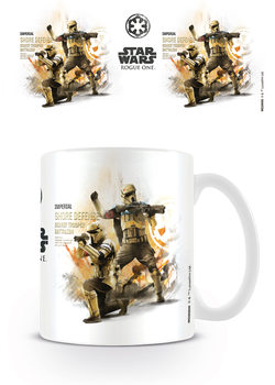 Taza  Rogue One: Una Historia de Star Wars - Shore Trooper Profile