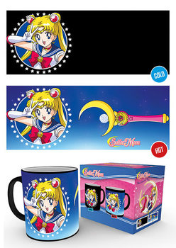 Taza  Sailor Moon