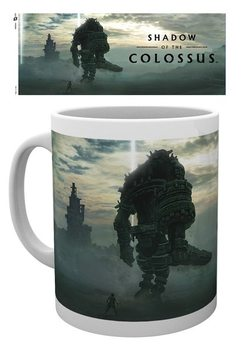 Taza  Shadow Of The Colossus - Key Art