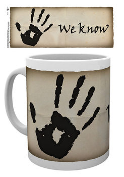 Taza Skyrim - Dark Brotherhood