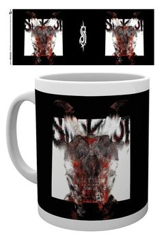 Taza Slipknot - Devil