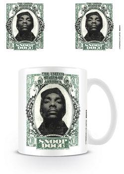 Taza Snoop Dogg - Dollar