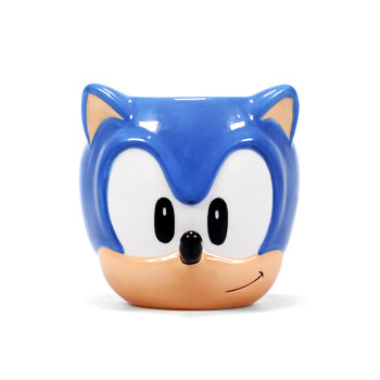 Taza  Sonic the Hedgehog  - Sonic
