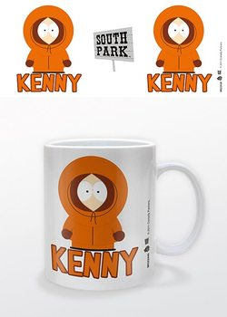 Taza South Park - Kenny
