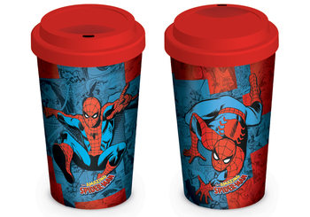 Taza Spider-Man - Comic