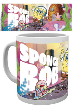 Taza Spongebob - Good