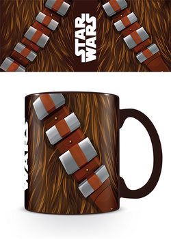 Taza  Star Wars - Chewbacca Torso