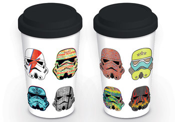 Taza  Star Wars - Custom Stormtroopers