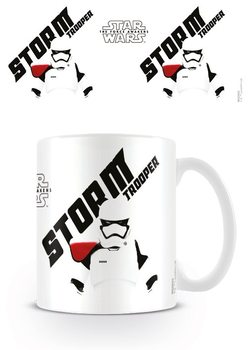 Taza  Star Wars Episode VII: The Force Awakens - Stormtrooper