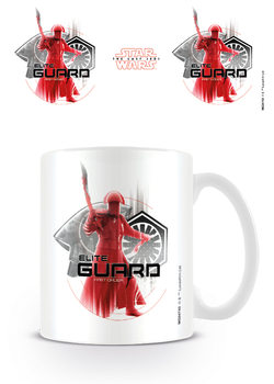 Taza Star Wars: Episodio VIII - Los últimos Jedi - Elite Guard Icons