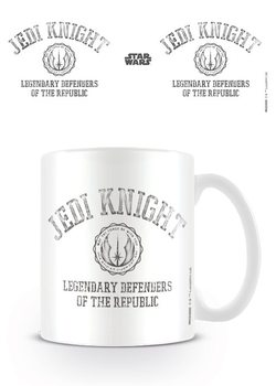 Taza  Star Wars - Jedi Knight